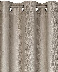 barbara becker gardinen python pauwnieuws. Black Bedroom Furniture Sets. Home Design Ideas